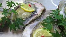 *夏が旬!旨味や栄養がギュッと詰まった加賀産岩牡蠣