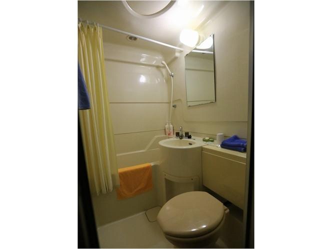 洋室トイレとお風呂