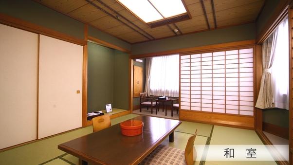 和室(お風呂なし)