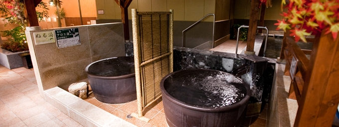 【秋冬旅セール】朝食&温泉入浴券付☆広々お部屋で湯ったりプラン 朝食付 (ツインルーム)