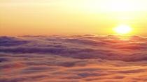 【雲海】[天空のリゾート]