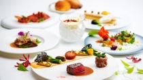 ■ギリガンズアイランド-2F-■【フランス料理】[夕食]