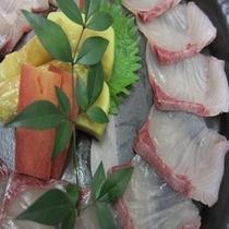 木葉お料理〜お造り〜