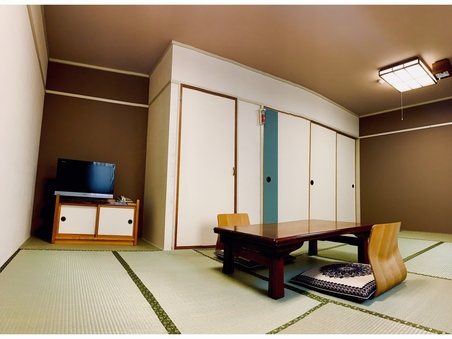 和室(バス付・洗浄機付トイレ付、大浴場利用可)