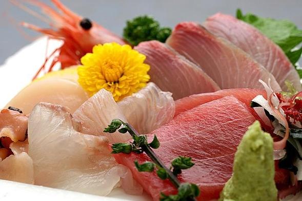 ■Welcome to 千葉キャンペーン部屋食セルフ!女将の作るシンプルな磯料理が好評・・【2食付】