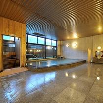 *大浴場花みかげの湯・季節のかほり湯/男性20:00〜25:00、女性5:00〜19:30