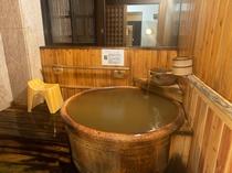 大浴場花みかげの湯・季節のかほり風呂/月替わりの薬湯をお楽しみ頂けます。男女入れ替え制。