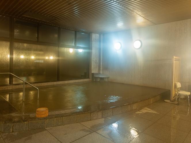 大浴場花みかげの湯・季節のかほり湯/男性20:00〜25:00、女性5:00〜19:30