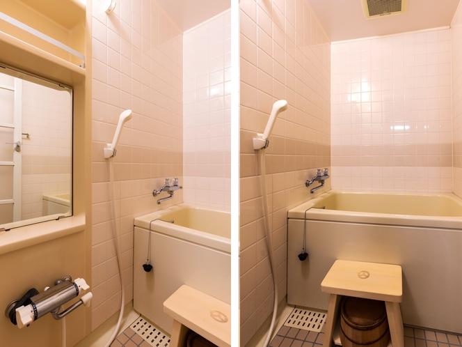 和室ファミリールーム バスルーム