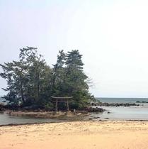 【周辺情報】恋路海岸
