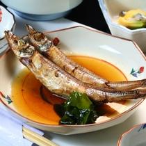 【スタンダード】煮魚/素材を活かした料理