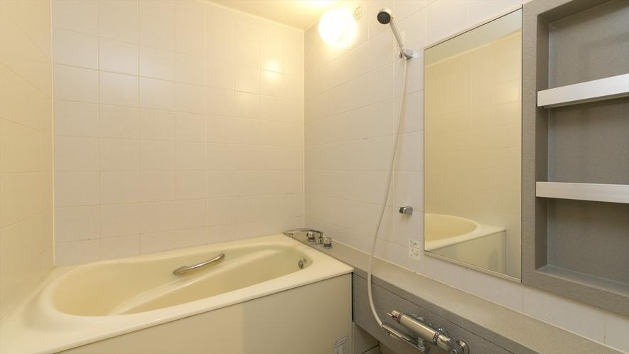 浴室一例(和室)