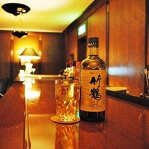 竹鶴ウィスキー
