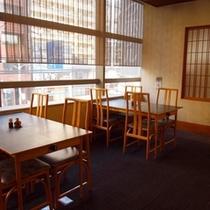 京料理「味舞」四条通に面してます