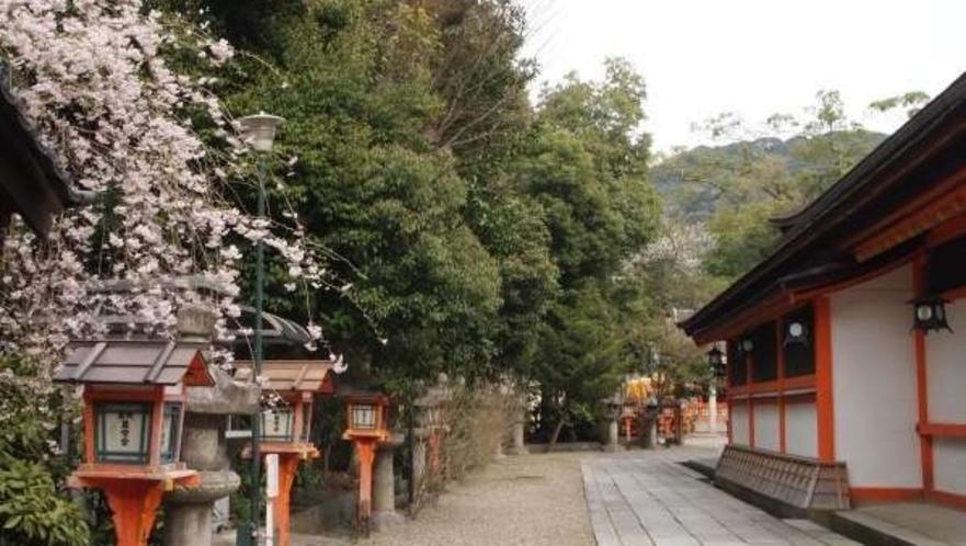 どこを撮っても素敵♪八坂神社<河原町から徒歩すぐ>