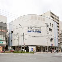 阪急電鉄 大宮駅