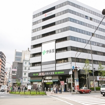 京福電鉄(嵐電) 四条大宮駅