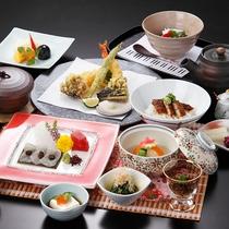 ■日本料理「堂満」/浜松出世城御膳DX