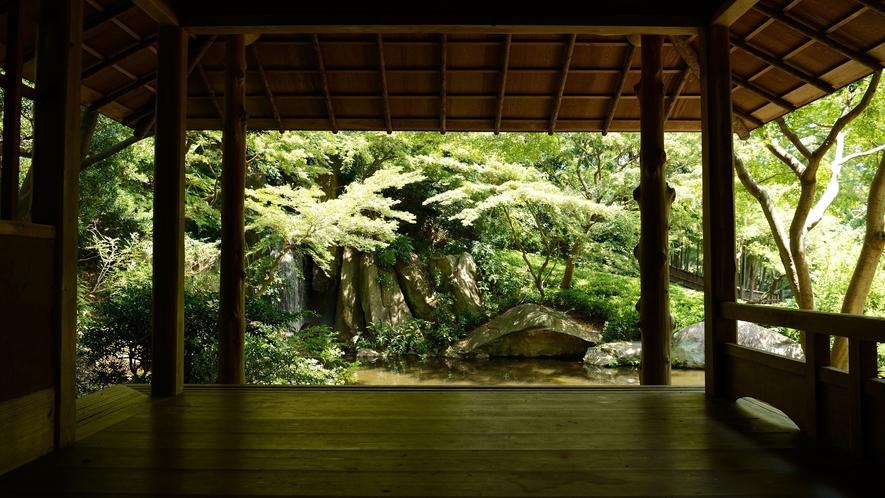 ●浜松城公園・日本庭園
