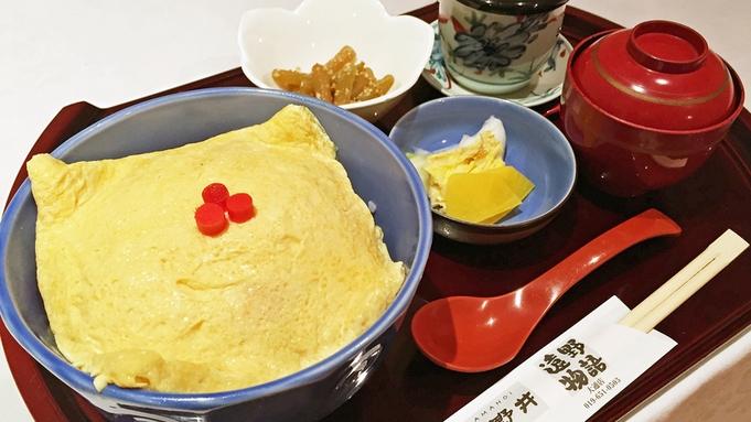 【夕食はお部屋で丼】天丼・きんし丼・ビフテキ丼・塩牛丼・牛カルビ丼をご用意<1泊2食>