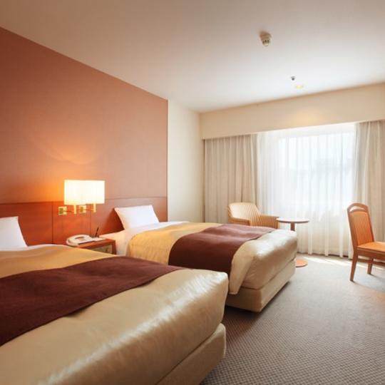 盛岡珍珠城市飯店