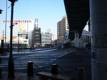 盛岡駅から③