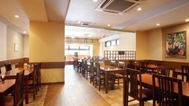 ◆レストラン「遠野物語」