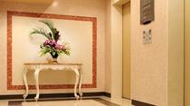 ◆エレベーターホール