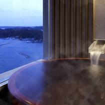 展望露天風呂付き特別室イメージ
