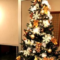 ■クリスマスツリー