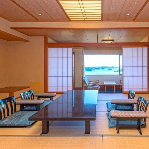 ■華陽(かよう)棟 客室一例
