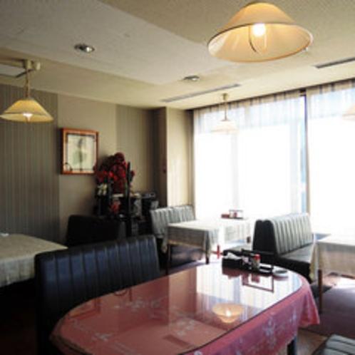 *館内一例:レストラン(朝食はコチラでご用意いたします)