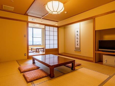 山野草(さんやそう)(2〜4階露天風呂付和室)【禁煙】
