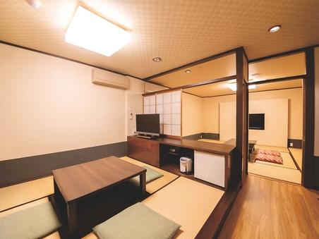 杜のしずく(3〜4階和室)【禁煙】