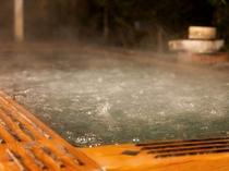 大浴場露天風呂 イメージ
