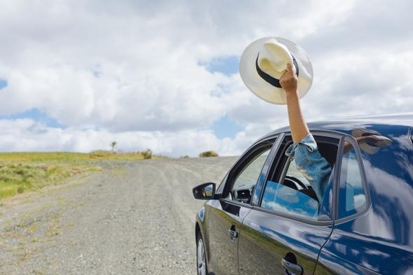 【駐車場無料・ツイン・ダブル】提携駐車場無料プラン朝食付 シモンズ社製ベッド 未就学のお子様添寝無料