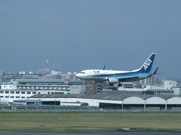 ■福岡空港■