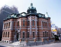■赤煉瓦文化館■