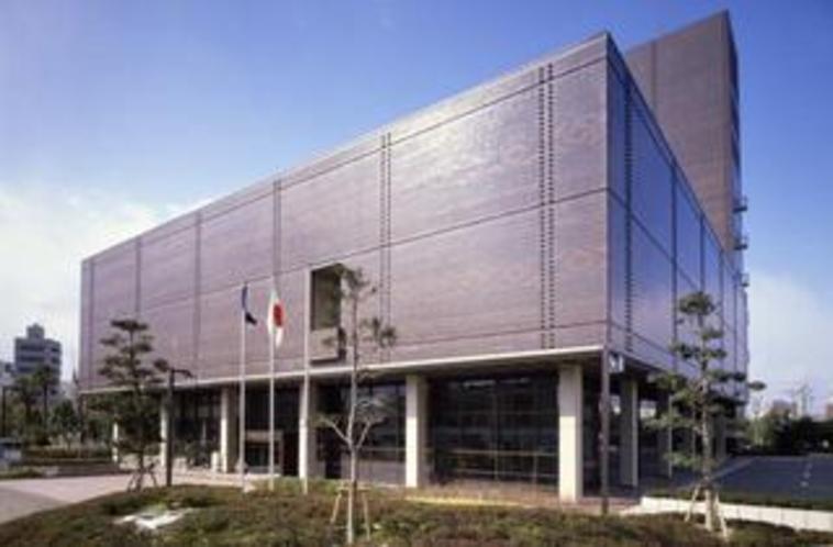 ■福岡県立美術館■