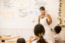 八天堂クリームパン手作り体験 1