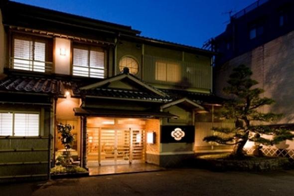 加賀料理 秋月で味わう「花の膳プラン」1泊2食付