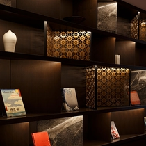 欧米・日本文化とこの土地の記憶やホテルの歴史を感じることができる書籍・アート