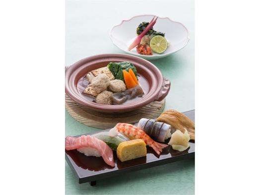 【KKR HOTEL TOKYO都民限定】江戸の名工グルメプラン・朝食、夕食の二食付
