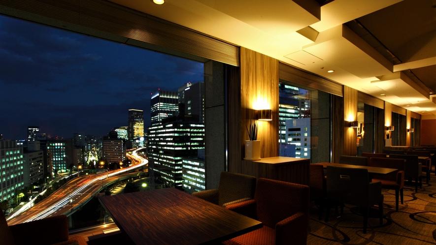 レストラン『リラ』:夜景