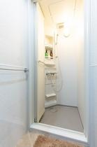 シャワールーム1
