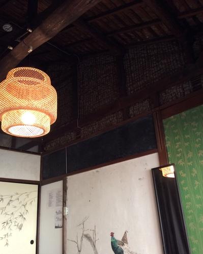 和室・Japanese Style room
