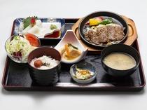 【イカ刺し&牛肉定食】お財布にやさしい料金でお腹も心も大満足!