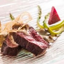 お肉料理イメージ03