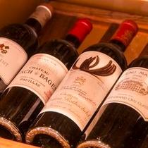 レストラン ワイン01
