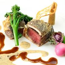 ディナー肉料理イメージ03